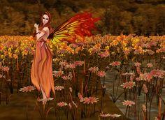"""""""Flutter Away"""""""