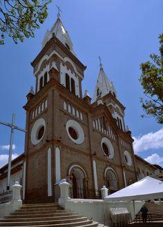 Iglesia de Santo Domingo de Guzmán by Luis Xavier Espinoza Espinoza on 500px