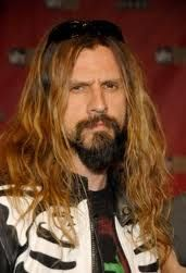 THE LORDS OF SALEM director Rob Zombie