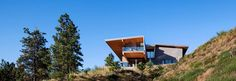 Sustainable residential architecture. CEI Architecture; http://www.livegreenblog.com/sustainable-architecture/sustainable-residential-architecture-cei-architecture-8334/