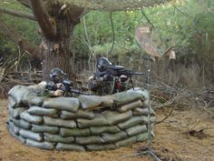 paintball bunkers | Make a Free Website with Yola.
