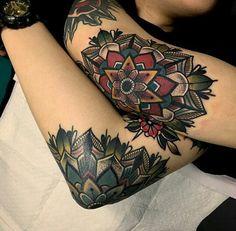 Tattoo done by: Micotattoo Web:bambamsi.com #tattoo #tatuaje #inked #ink