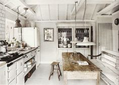 This Cornish home is one such gem, belonging to photographer Paul Massey and shot by him for the June issue of Living Etc