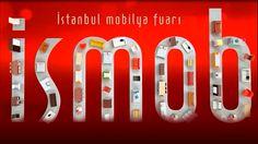 İsmob 2016 | 12. İstanbul Mobilya Fuarı