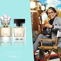 #Adelanto del #Gran #Lanzamiento del #Año  #Próximamente #Avon va a lanzar junto con #Kenzo las nuevas #Fragancias #AVONLIFE  #anticipate y hace ya tu pedido!  no te pierdas la oportunidad de tener un #perfume de calidad #internacional a un precio accesible!