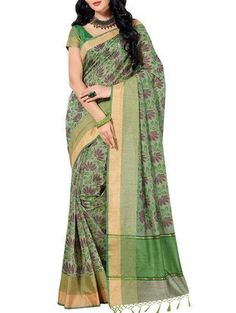 Check out what I found on the LimeRoad Shopping App! You'll love the green cotton saree. See it here http://www.limeroad.com/products/10761750?utm_source=cf8863ad08&utm_medium=android