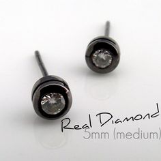 49 Best Stud Earrings For Men Images