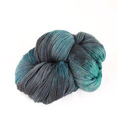 BMFA Single Silky Targhee : Twisted