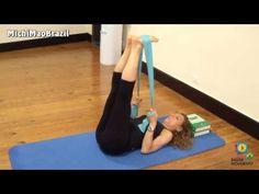 Ciática e dor nas pernas - Remédios - YouTube
