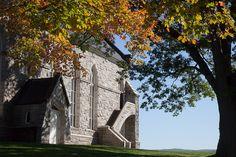 2013 Memorial Chapel