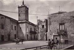 GIBELLINA Sicilia    #TuscanyAgriturismoGiratola