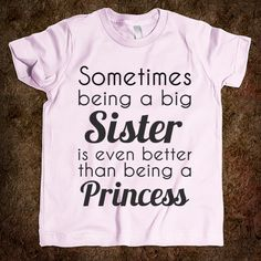 i love my sister kids shirt - Google Search