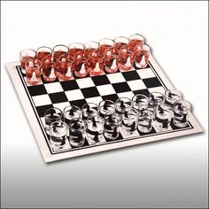 Chess Drinking Game Drink Mate @ £27.72