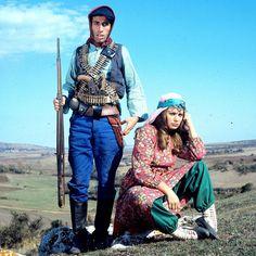 Kemal Sunal, Meral Zeren / Salako / 1974