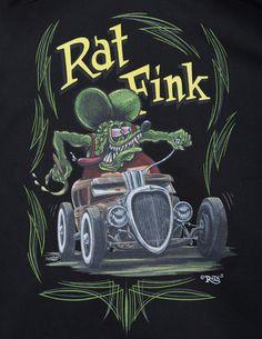 Rat Fink Rat Rod Moto Jacket Front and Back http://stores.ebay.com/bearflag13547/Steady-Rock-Steady-Classic-/_i.html?_fsub=136284119