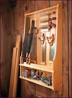 6 Easy And Cheap Useful Tips: Fine Woodworking Tools Work Benches basic woodworking tools shops.Woodworking Tools Storage Charging Stations woodworking tools storage the family handyman.Making Woodworking Tools How To Use. Woodworking Tool Cabinet, Antique Woodworking Tools, Woodworking Garage, Woodworking Workshop, Woodworking Projects, Antique Tools, Wood Projects, Woodworking Apron, Intarsia Woodworking