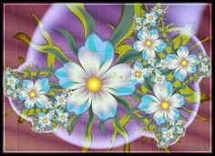 Summer Flowers by JCCJ756 on DeviantArt