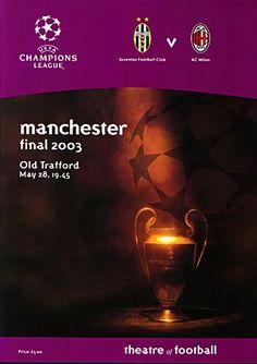 Manchester 2003
