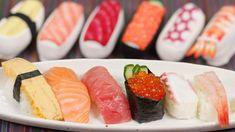 Nigirizushi Recipe (Nigiri Sushi)