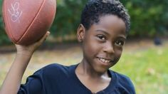 Football is an American classic, that's in crisis. The game teaches teamwork and character. But it's also far more likely than other sport to give a kid a concussion.