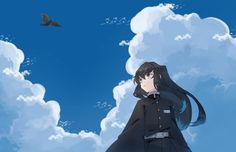 Twitter Manga Anime, Anime Demon, Anime Art, Demon Slayer, Slayer Anime, Animes Wallpapers, Cute Wallpapers, Beautiful Series, Demon Hunter