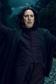 Turn your favorite photos and Internet memes into stunning cards. Professor Severus Snape, Snape Harry Potter, Harry Potter Severus Snape, Alan Rickman Severus Snape, Always Harry Potter, Severus Rogue, Harry Potter Characters, Snape And Lily, Deathly Hallows Part 1
