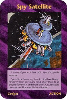 Illuminati card game, Spy_Satellite_(Assassins)_Illuminati_NWO