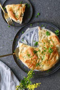 Judicious Popular Recipes For Dinner Hamburger Veggie Recipes, Lunch Recipes, Fall Recipes, Vegetarian Recipes, Cooking Recipes, Healthy Recipes, Food Blogs, Quiches, Pizza