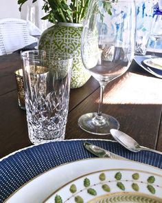 Crystal Glasses - My Online Estate Sale Finds   COCOCOZY
