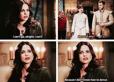 """@/queenzelregal: regina mills is actually a precious angel.. let's talk about it """