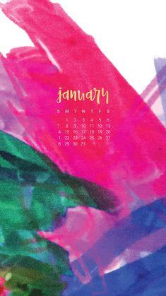 February Calendar, Calendar Wallpaper, Locked Wallpaper, Planner Stickers, Iphone Wallpapers, Room Ideas, Backgrounds, Poster, Iphone Wallpaper
