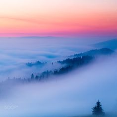 """Sunrise is comming - blue hour at Pieniny national park  Follow me on <a href=""""https://www.facebook.com/lubosbalazovic.sk"""">FACEBOOK</a> or <a href=""""https://www.instagram.com/balazovic.lubos"""">INSTAGRAM</a>"""
