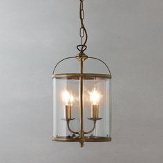 Walker 2 Light Lantern £90