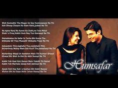 Woh Humsafar Tha Magar Full Song  By imran