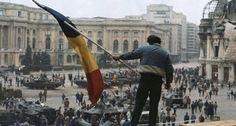 Descopera Adevarul: Revoluţia din Decembrie 1989 un scenariu foarte bi... Romanian Revolution, Strasbourg, Timeline Photos, World War I, Art And Architecture, Orchestra, The Past, Street View, In This Moment