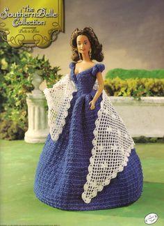 Album Archive - Wipavanee Batklang - Barbie, Crochet