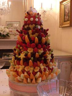 Fruit Bouquets - piece of art
