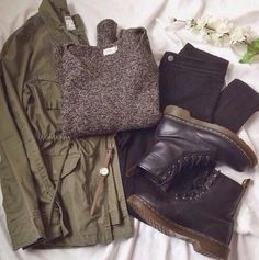 cute rainy day outfits - Google Search