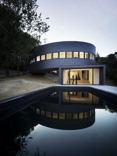 360 House / Subarquitectura