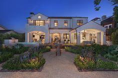 Seaward Custom - beach-style - Exterior - Orange County - Patterson Custom Homes