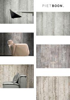 Piet Boon Wallpaper te koop bij Van Gelder Verf en Wand
