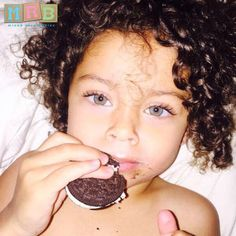 Caucasian, African American & Hispanic|Alaiya-3 years| Submitted by: @kayy_mart_ #MRB #MixedRaceBabies #MixedLove #Peace ✌️ #Love ❤️ #MixedBeauty