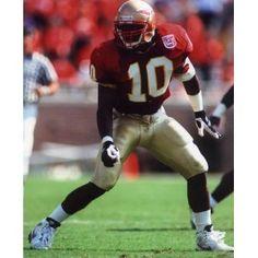 Derrick Brooks - Florida State Seminoles