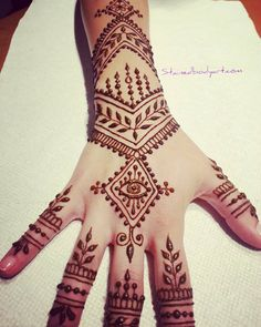@stained_bodyart henna in florida