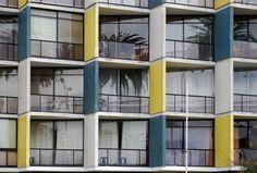 Clásicos de Arquitectura: Edificio Copacabana / Larraín Larraín | Plataforma Arquitectura
