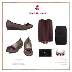 Sabrinas NIZA ANTE TOPO.   The NIZA ANTE TOPO Sabrinas. #Sabrinas #Trends #Shoes #Look #MadeInSpain #FW1415