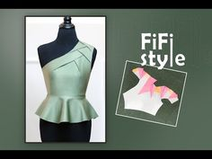 In this tutorial you will learn How to Make Origami Bamboo Bodice Pattern and Stitching . Now you can create own pattern like a profe. Origami Tattoo, Dress Patterns, Sewing Patterns, Paper Folding Art, Couture Sewing Techniques, Origami Techniques, Origami Patterns, Bodice Pattern, How To Make Origami