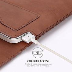 MacBook Air 11 6 inch Laptop Sleeve Case Moko PU Leather Sleeve Wallet Case Bag… - buy online bags, mens leather bags, business bag *sponsored https://www.pinterest.com/bags_bag/ https://www.pinterest.com/explore/bag/ https://www.pinterest.com/bags_bag/bags/ https://www.tradesy.com/bags/