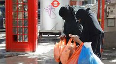 Muslims respond to comments by David Cameron, who says Muslim women in some UK communities are segregated by their families and have poor English language skills.