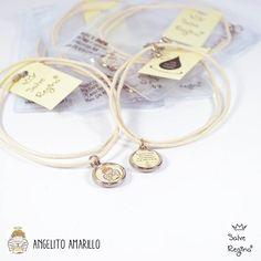 Tiento xfis Medalla Chica - Comprar en Salve Regina — Salve Regina